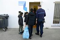 France's independent body, the Defender of Rights, says the best interests of the child are still not sufficiently taken into account in the country's prisons