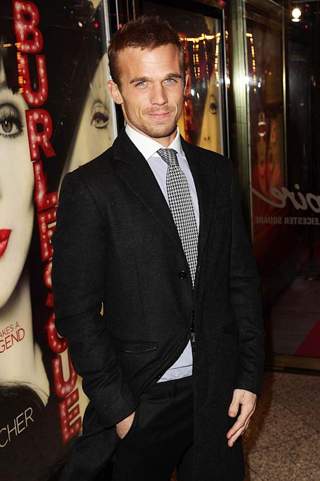 "Cam Gigandet (""Twilight"") turns 29. Dave Hogan/Mission Pictures/<a href=""http://www.gettyimages.com/"" target=""new"">GettyImages.com</a> - December 13, 2010"