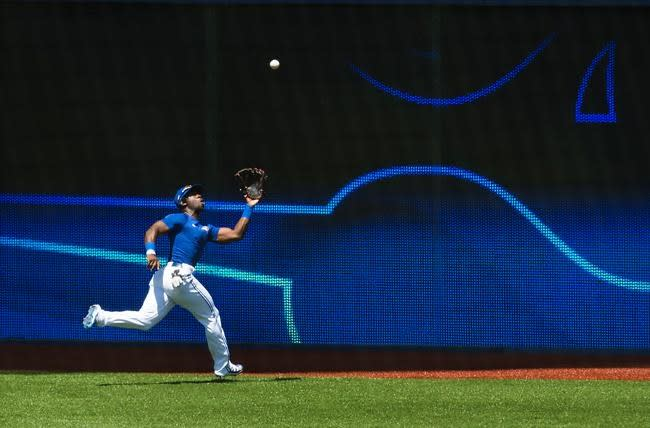 Road Warriors: Jays wrap up camp ahead of 60-game regular season on the road