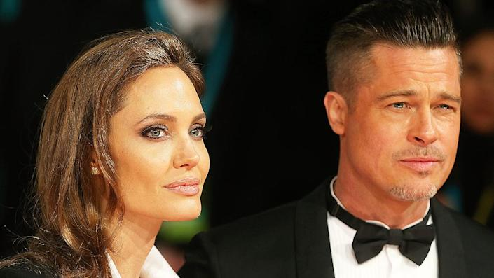 """Angelina Jolie has reportedly been given the green light to sell her potion of a $164 million property shared with estranged husband Brad Pitt. <span class=""""copyright"""">Photo by Chris Jackson/Getty Images</span>"""