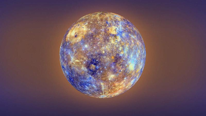 NASA finds Mercury's inner solid core to be nearly the same size as Earth's core