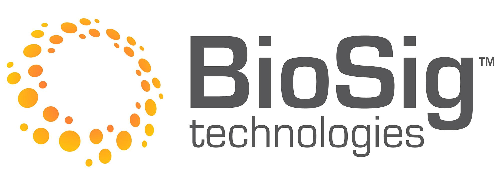 BioSig Completes Enrollment in the PURE EP 2.0 Clinical Study