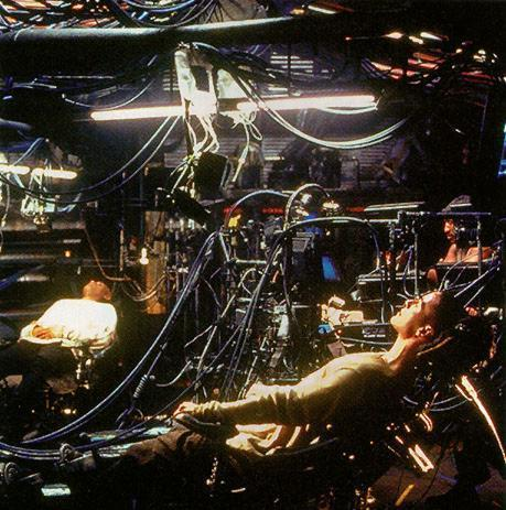 Science Fiction or Fact: Instant, 'Matrix'-like Learning