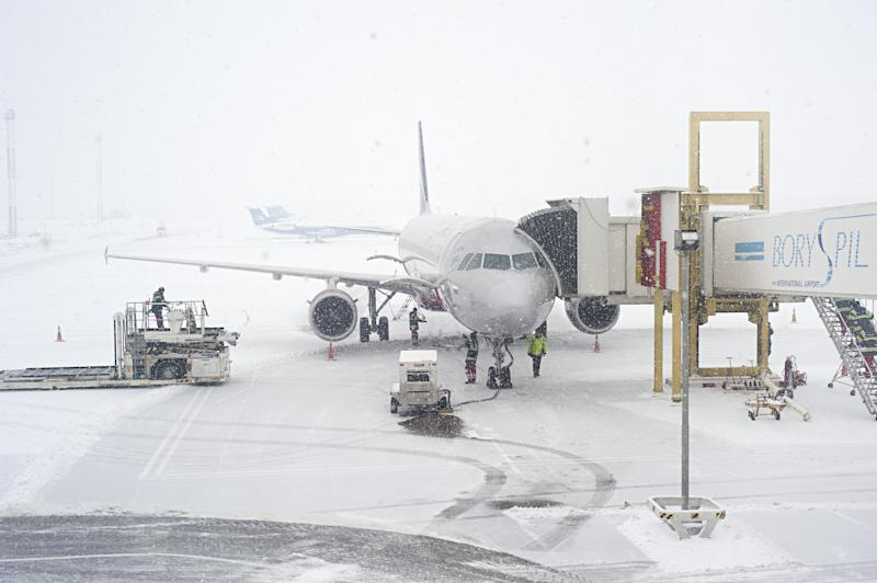 How Winter Storm Stella Will Affect Your Travel Plans