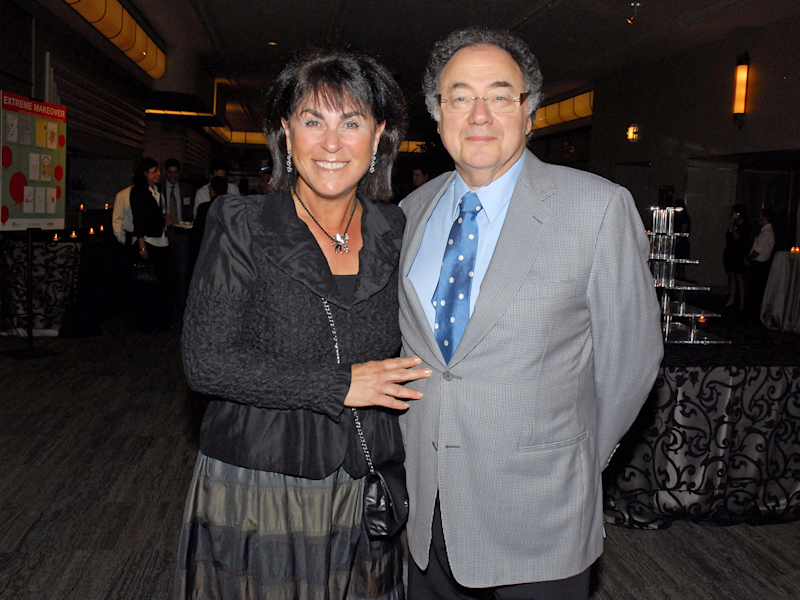 This Canadian billionaire and his wife were found dead in the basement of their mansion — and police are treating it as 'suspicious'