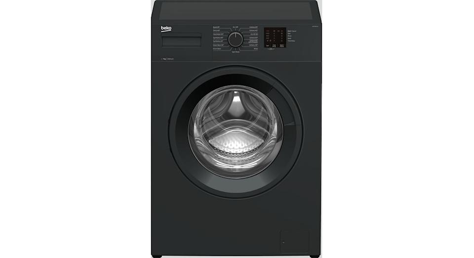 BEKO Spin Washing Machine