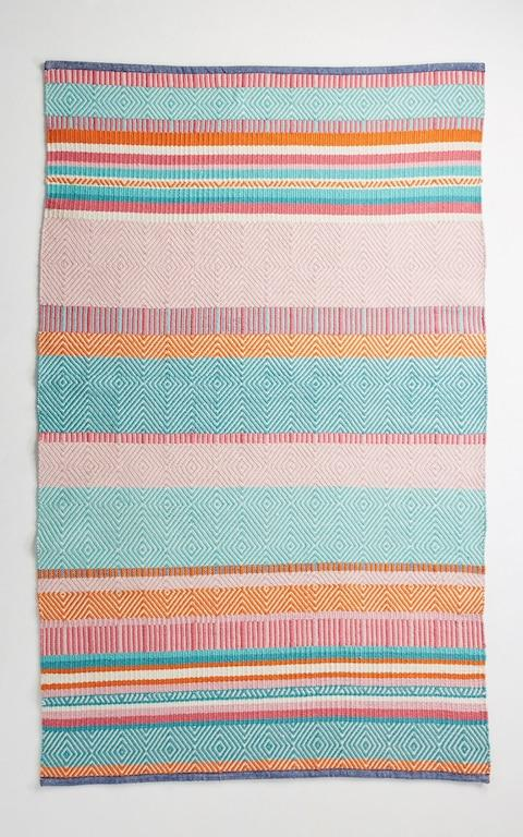 Dawson rug - Credit: Anthropologie