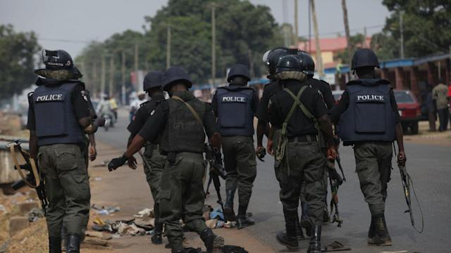 Armed Men Kill At Least 34 in Northern Nigerian Villages