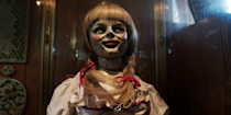 """<p>Don't <a href=""""http://www.cosmopolitan.com/entertainment/movies/a60076/conjuring-annabelle-doll-event-interview/"""" rel=""""nofollow noopener"""" target=""""_blank"""" data-ylk=""""slk:dabble"""" class=""""link rapid-noclick-resp"""">dabble</a>.</p>"""