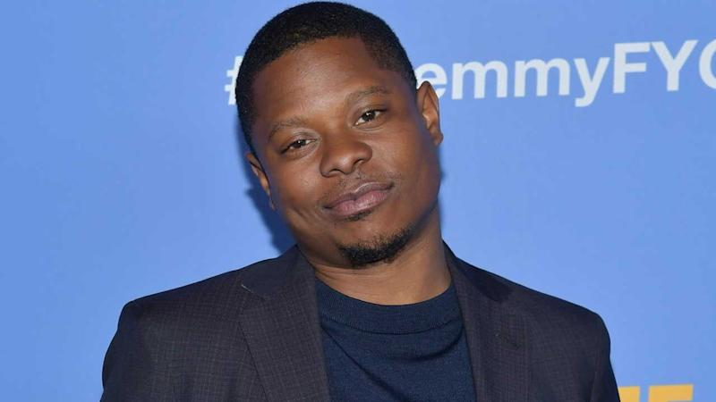Jason Mitchell Fired From Showtime's 'The Chi' Amid Allegations of Inappropriate Behavior