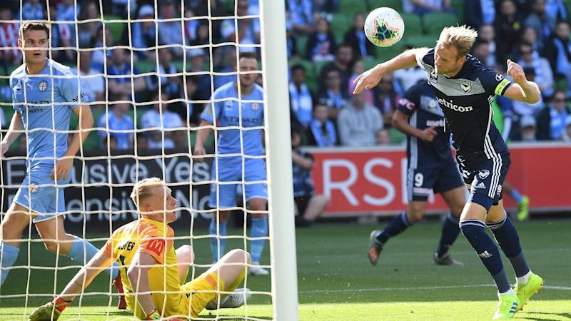 ALEAGUE CITY VICTORY