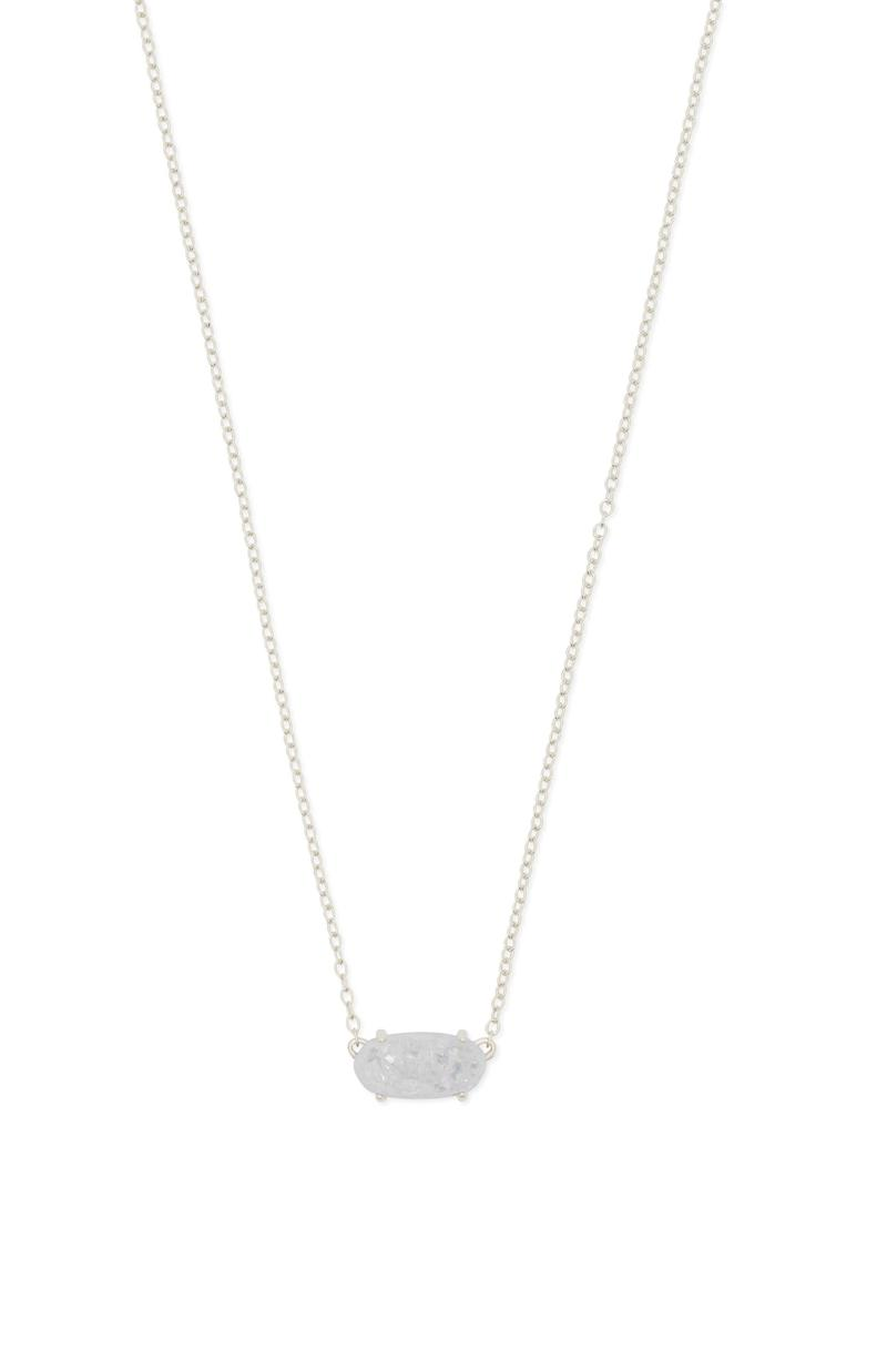 Kendra Scott Ever Pendant Necklace