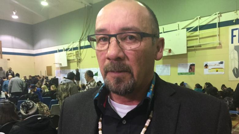 Federal, provincial governments pledge 'sustainable future' for Kashechewan