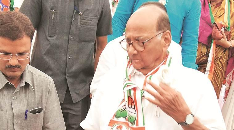 Countdown to May 23 results: Two decades later, NCP confident of breaking double-digit jinx in state
