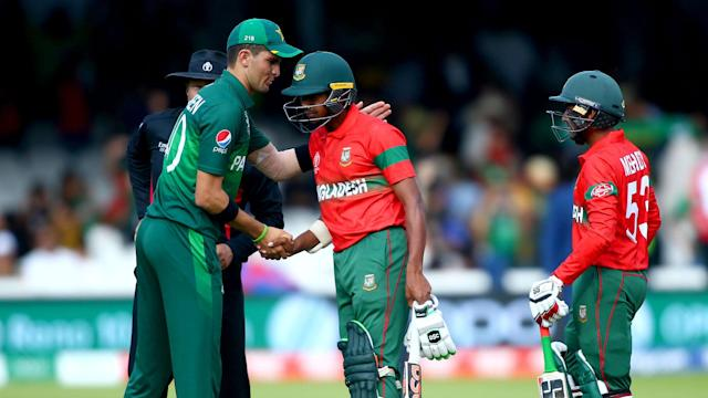 A revised schedule for Bangladesh to play in Pakistan has finally been agreed.