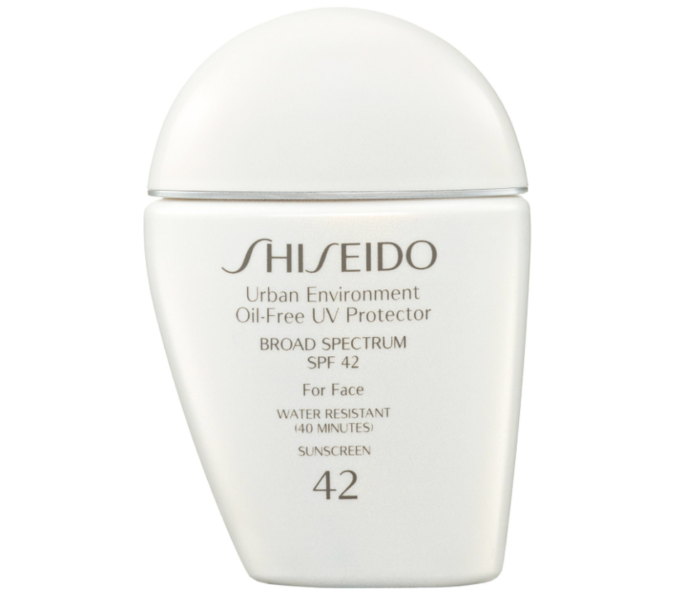 Secret weapon in the fight against UV rays. (Credit: Sephora)