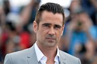 """<p>Irishman Colin Farrell is know for his roles in movies like <em>The Lobster </em>and <em>Fantatic Beasts and Where to Find Them. </em>But before those roles, he had a job as a professional country line dancer. Yes, you read that right. </p><p>""""I did get paid to do something that resembled some form of dance possibly for a while,"""" he <a href=""""https://www.youtube.com/watch?time_continue=1&v=oweVnyE9swQ"""" rel=""""nofollow noopener"""" target=""""_blank"""" data-ylk=""""slk:told Conan O'Brien"""" class=""""link rapid-noclick-resp"""">told Conan O'Brien</a> of his CMT country line dancing at age 19. Hey, he made a lot of money doing it.</p>"""