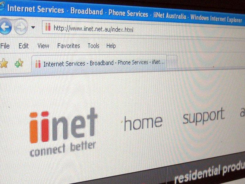 iiNet eyes NBN network for growth