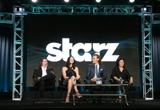 'Hunger Games' studio Lionsgate to buy Starz channel for $4.4 bn