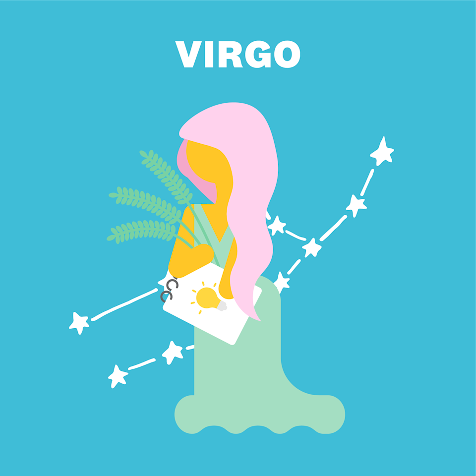 "<p>Being on a budget is the opposite of fun, but most people have to live with one. And lucky you, <a href=""https://www.womenshealthmag.com/life/a33607072/virgo-zodiac-sign-traits/"" rel=""nofollow noopener"" target=""_blank"" data-ylk=""slk:Virgo"" class=""link rapid-noclick-resp"">Virgo</a>, it'll be front and center at the beginning of this month, thanks to Venus hanging out in a sector of your chart about financial well-being. You'll see plenty of great things your heart wants, but your bank account won't let fly. Womp womp. </p><p>There's plenty of good coming your way, though. Mercury goes direct on the 3rd in a sector of your chart about getting stuff together. That work project that's been hanging over your head since forever? Done and done. Around the 15th, you'll be ready to just do what you enjoy. So, try out a new K-beauty mask in the bath while sipping wine, or do whatever it is you need to max out your pleasure. Toward the end of November, you'll have some deep thoughts about how you want to be known. Do you like the vibe you're putting out to the universe, or is there room for improvement?</p>"