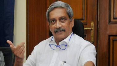 """Parrikar will fly from the US to Mumbai and from Mumbai to Goa on Thursday. He is arriving in Panaji tomorrow,"" a senior official at the Chief Minister's Office (CMO) said."
