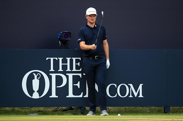 Speaking at Royal Portrush ahead of the 2019 Open Championship, it doesn't sound like Justin Rose is a fan of golf's new schedule.