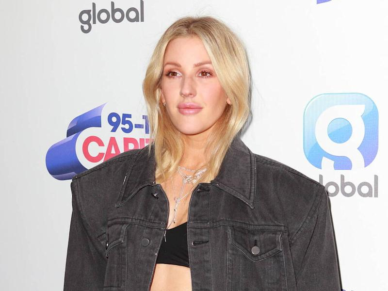 Ellie Goulding's mother 'deeply hurt' by singer's claims relationship 'isn't fixable'