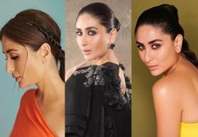 Cost of hiring Kareena Kapoor's hairstylist for your wedding is the same as a designer lehenga!
