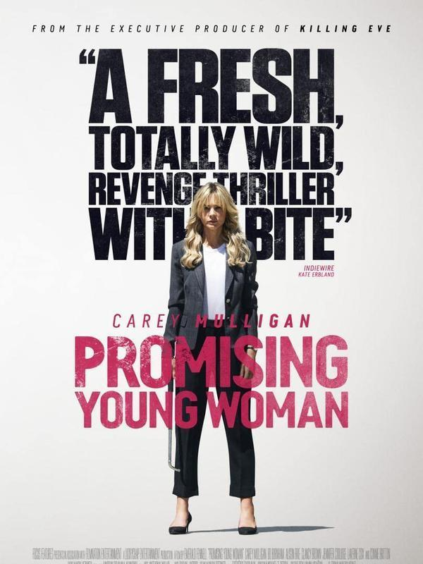 Promising Young Woman. (Foto: Dok. FilmNation/ Focus Feature/ IMDb)