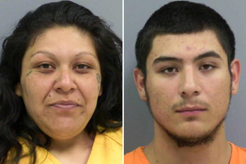 Incest: Monica Mares and her son Caleb Peterson are in a relationship: AP