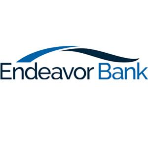 Endeavor Bank Announces 2020 Second Quarter Unaudited Financial Results