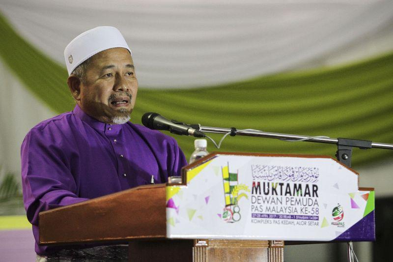 PAS starts donation drive for Sarawak Report lawsuit