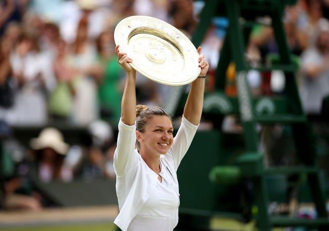 Wimbledon 2019 – Day Twelve – The All England Lawn Tennis and Croquet Club