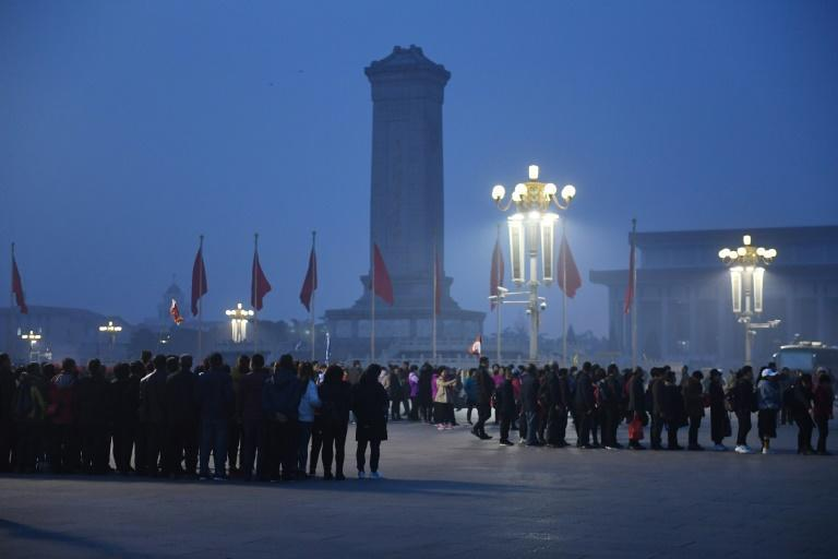 Nearly 3,000 delegates from across China have gathered in Beijing for the annual session of the National People's Congress