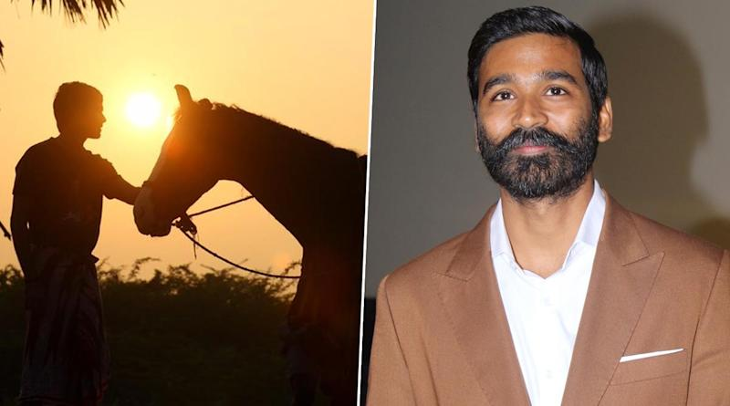 Karnan: Dhanush Confirms 90% of the Shoot Is Completed!