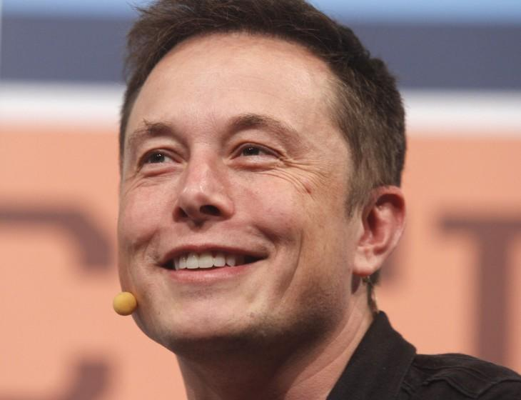 Elon Musk's Tesla Motors announced that the CEO and co-founder had made a substantial reinvestment in his Palo Alto electric car company.