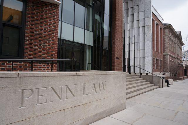 UPenn Law Prof. Loses Teaching Duties After Saying Black Students Rarely Earn Top Grades