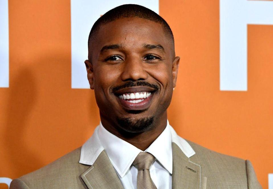 <p><strong>Michael B. Jordan</strong></p><p>Sometimes a mustache can look a little lonely, especially if it's new. Why not give it a friend? Adding some chin hair keeps the mustache front and center but smooths the effect. Keep both the mustache and goatee well-maintained and on the short side—and don't let them ever, ever meet. This look is best with no stubble on the rest of the face and with crisp, clean lines.</p>