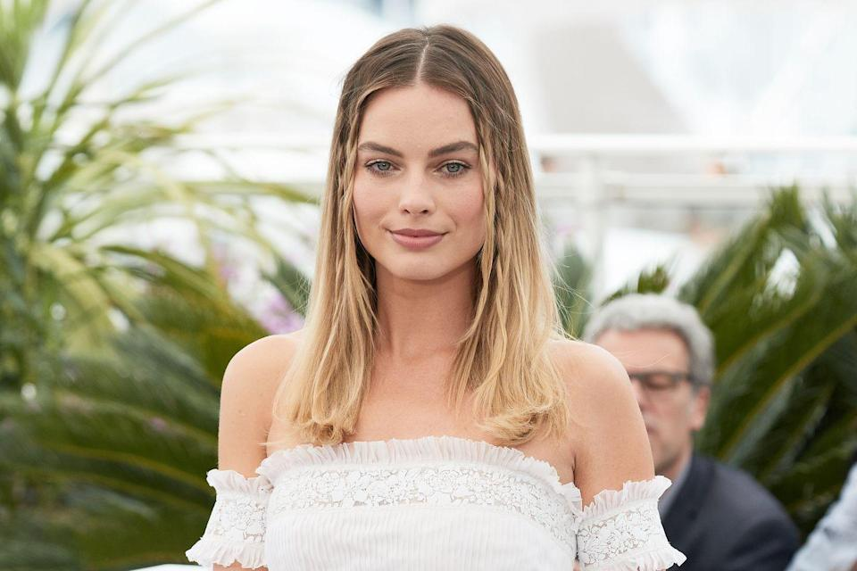 <p>She landed the role of Leo's love interest in <em>The Wolf of Wall Street</em> when she was just 23 and has since starred in acclaimed movies like <em>I, Tonya</em>, and the upcoming <em>Once Upon a Time ... in Hollywood. </em>With a career like hers, it's crazy to believe she's not even 30 yet.</p>