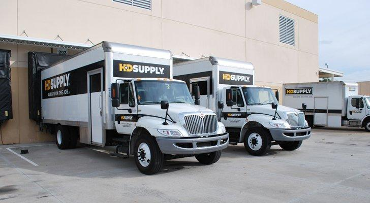 HD Supply Earnings: HDS Stock Drops on Lowered Outlook