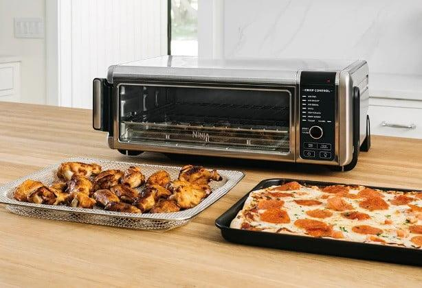 Best Air Fryer Toaster Oven Best Air Fryer Toaster Oven Combos