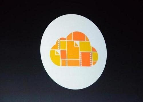 Cloud Computing, Apple-Style: There Is Only An App For That