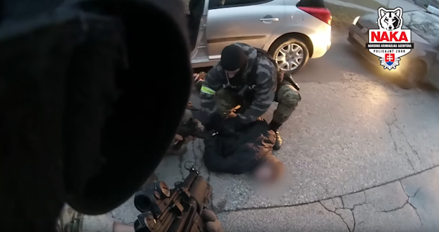Slovak authorities