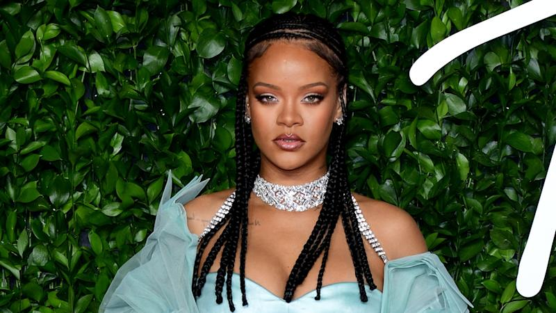 Rihanna fans rejoice as singer features on new song from rapper PartyNextDoor