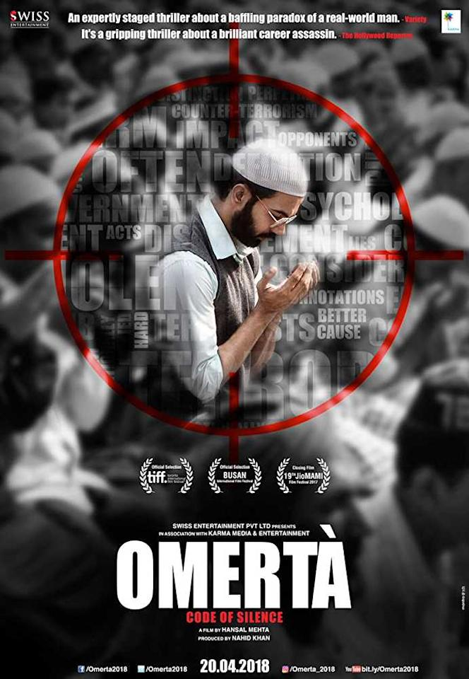<p>Based on the life of dreaded terrorist Omar Sheikh, whose crimes include masterminding the 1994 kidnappings of foreign tourists in India and plotting the murder of Wall Street journalist Daniel Pearl in 2002. </p>
