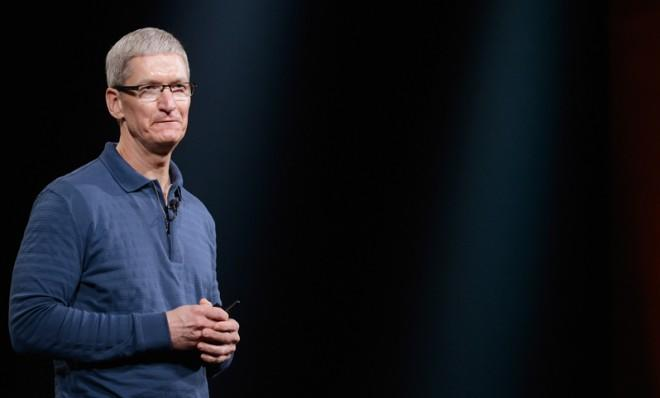 Has Apple gone sour?