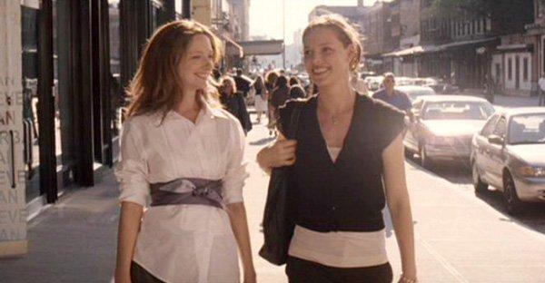 """<p><strong>All women have a funny sidekick</strong>: In movies like """"<a href=""""http://www.imdb.com/title/tt0988595/?ref_=fn_al_tt_1"""">27 Dresses</a>"""" Judy Greer plays Casey, the loyal best friend to Jane (Katherine Heigl) who is traumatized from being a bridesmaid 27 times. And she's always on hand to give Jane advice about her love lifein punchy one-liners. In real life, most women have a go-to confident. The difference is, they don't dominate every conversation by fixating on their own romantic problems; they give their girlfriends love, too.</p>"""