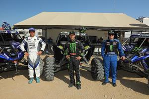 To kick off the 2021 race season, Yamaha is offering $10,000 in potential bonuses at the King of the Hammers (KOH) UTV race on February 4 in Johnson Valley, California. The top-finishing YXZ in the UTV class will earn $5,000, plus an additional $5,000 with a first-place overall win.