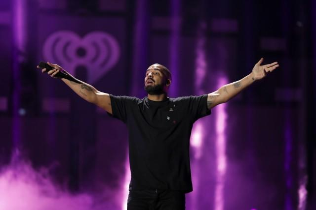 Drake's   More Life Debuts At #1 With New Streaming Record