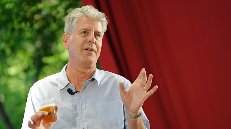 Netflix Extends Agreement To Keep Streaming Anthony Bourdain's 'Parts Unknown'
